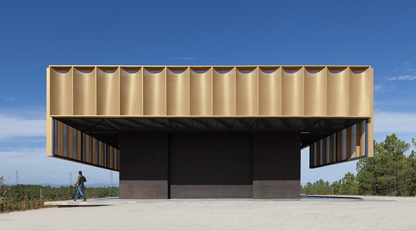 Adega 23 | Premis FAD 2018 | Arquitectura