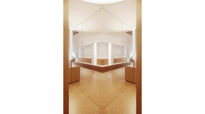 Interiorismo de tienda de calzado | Premis FAD 2017 | Interior design