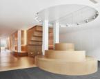 Interiorismo de tienda de calzado | Premis FAD  | Interior design