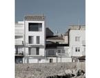 Remunta sobre la casa dels pares | Premis FAD 2014 | Arquitectura