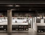 Ampliación restaurante Habitual de Ricard Camarena | Premis FAD 2020 | Interiorismo