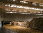 centro de interpretación de los restos arqueológicos del yacimiento de caldoval | Premis FAD 2016 | Arquitectura