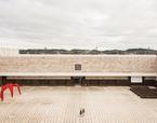 UMA PRAÇA NO VERÃO, Centro Cultural de Belém, Lisboa | Premis FAD  | Ephemeral Interventions