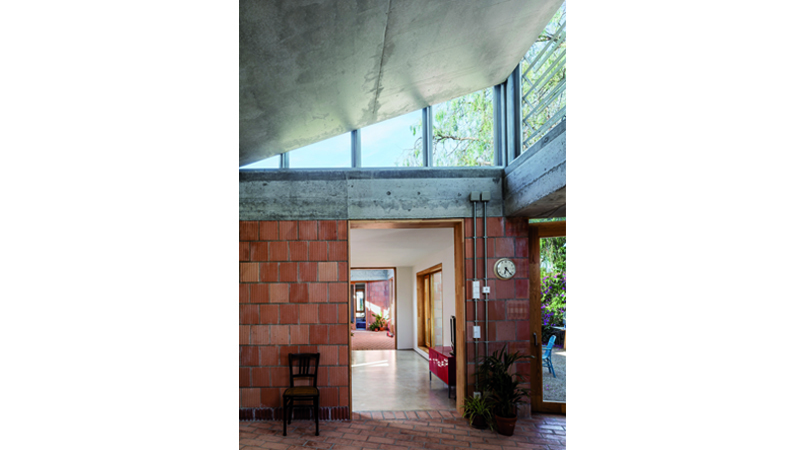 Casa 1311 | Premis FAD 2017 | Arquitectura