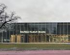 Bauhaus Museum Dessau | Premis FAD  | Arquitectura