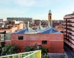 Centre Cívic Cristalleries Planell | Premis FAD  | Arquitectura