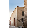 Celler Clos Pachem 1507 | Premis FAD  | Arquitectura