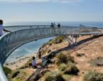 Carril Bici Santa Pola - Gran Alacant | Premis FAD  | Ciudad y Paisaje