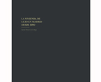 La vivienda de lujo en Madrid desde 1900 | Premis FAD | Pensamiento y Crítica
