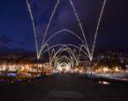 Catedral de Luz | Premis FAD  | Ciudad y Paisaje