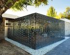 PrototipØ de pabellón administrativo | Premis FAD 2019 | Arquitectura