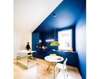 SEQUENCEHOUSE: escenografías del habitar para un soltero en Madrid | Premis FAD  | Interiorismo