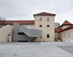 Casa da Arquitectura na Real Vinícola | Premis FAD 2018 | Arquitectura