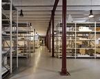Casa da Arquitectura na Real Vinícola | Premis FAD  | Arquitectura