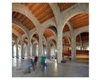 REFORMA I REHABILITACIÓ DE LES GRANS NAUS DE LES REIALS DRASSANES DE BARCELONA | Premis FAD  | Arquitectura