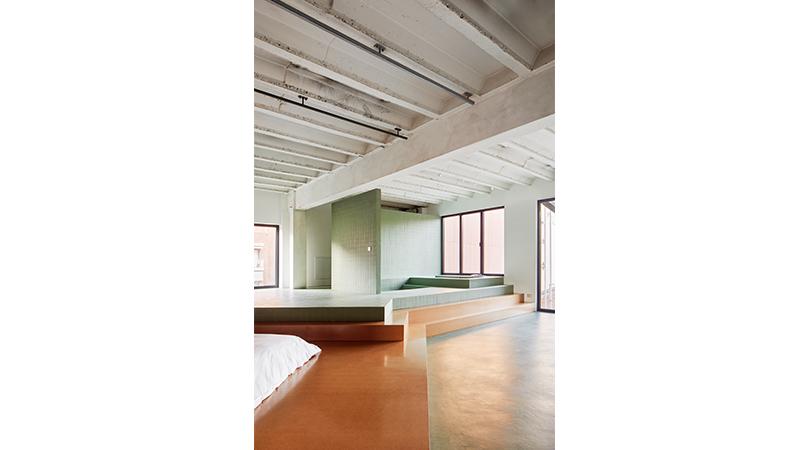 Apartamento de 700m2 para un soltero | Premis FAD 2018 | Interiorismo