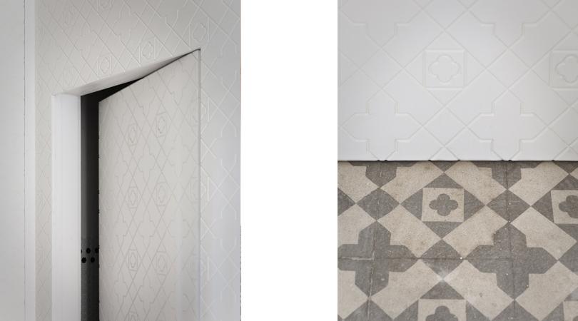 Pontejos 9 | Premis FAD 2017 | Interior design