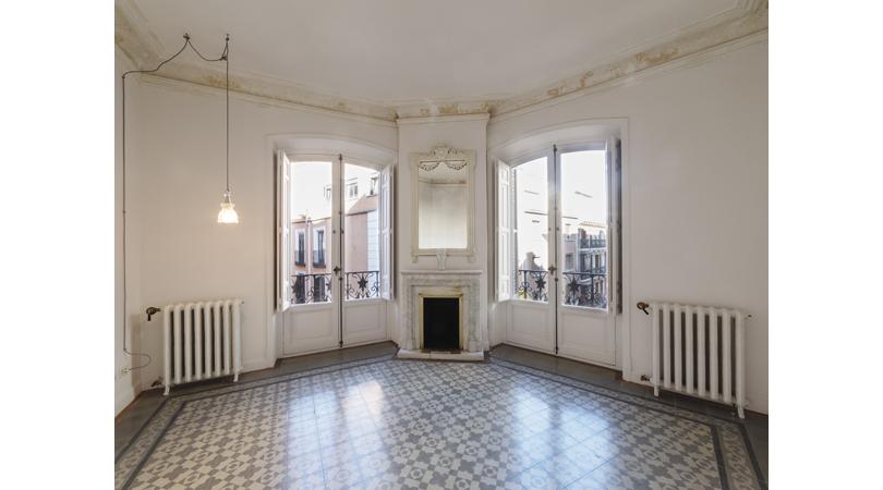 Pontejos 9 | Premis FAD 2017 | Interiorismo
