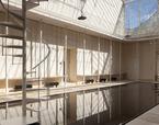 Estufas Tropicais do Jardim Botânico da Universidade de Coimbra | Premis FAD  | Interior design