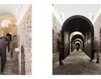 Museu Damião de Góis e das Vítimas da Inquisição | Premis FAD 2018 | Interiorismo