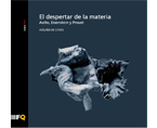 EL DESPERTAR DE LA MATERIA. AALTO, EISENSTEIN Y PROUST | Premis FAD  | Thought and Criticism