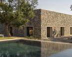 Casa de Piedra en Cáceres | Premis FAD 2019 | Arquitectura