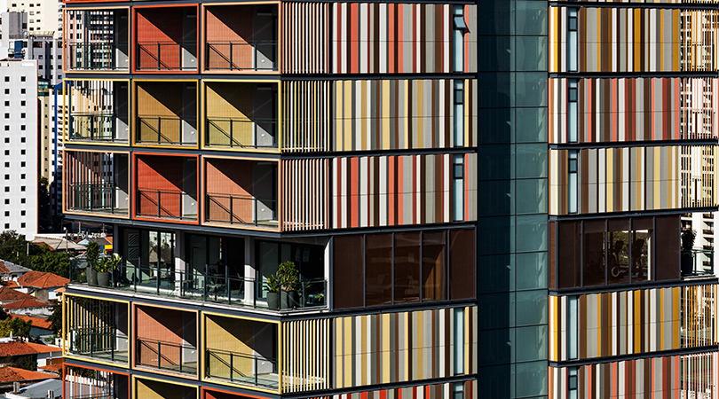 Apartamentos forma itaim, sao paulo | Premis FAD 2018 | Arquitectura