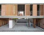Casa sobre un patio | Premis FAD  | Arquitectura