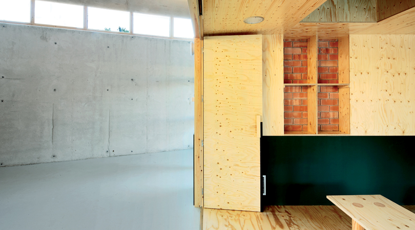 Llar d'infants a pratdip | Premis FAD 2011 | Arquitectura