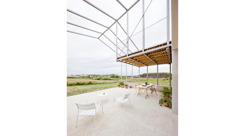 Casa mmmmms | Premis FAD 2015 | Arquitectura