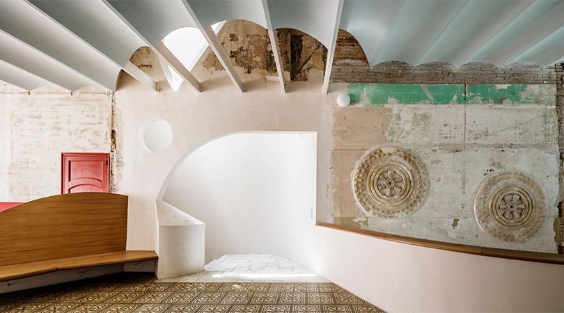 | Premis FAD 2017 | Architecture