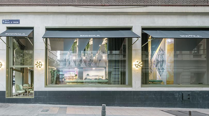 | Premis FAD 2018 | Interiorismo