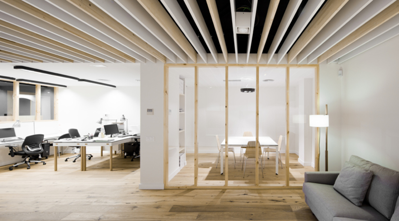 Oak showroom | Premis FAD 2014 | Interiorismo