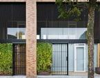 Acondicionamiento de local para dos viviendas | Premis FAD  | Interiorismo
