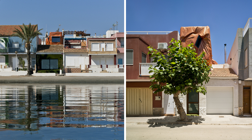 Vivir frente al mar | Premis FAD 2020 | Arquitectura