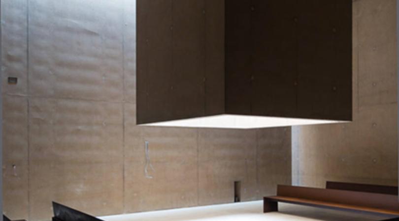 Crematori de hofheide | Premis FAD 2014 | Arquitectura