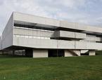 I3S - INSTITUTO DE INOVAÇÃO E INVESTIGAÇÃO EM SAÚDE UNIVERSIDADE DO PORTO | Premis FAD  | Architecture