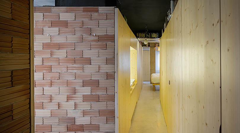 Apartamento s73 | Premis FAD 2020 | Interiorisme