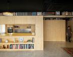 Apartamento S73 | Premis FAD  | Interiorismo