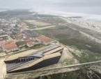 Centro Sócio-Cultural da Costa Nova | Premis FAD 2017 | Architecture