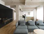 Reconversión de unas oficinas en vivienda | Premis FAD 2017 | Interior design