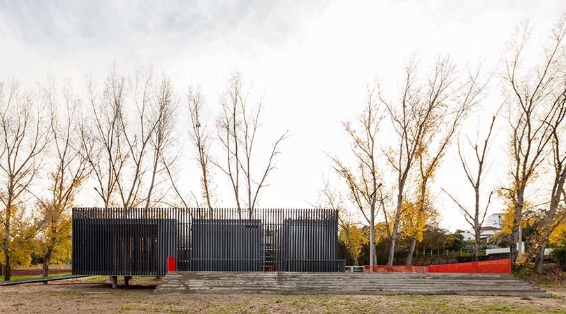 | Premis FAD 2015 | Arquitectura