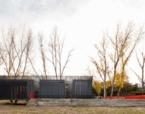 Estação de Canoagem de Alvega | Premis FAD 2015 | Arquitectura