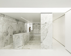 The Stone Atelier | Premis FAD  | Interior design