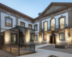 Casa da Cultura de Pinhel | Premis FAD  | Interiorisme