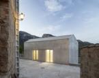 Consultori local Paüls | Premis FAD 2015 | Arquitectura