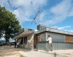 Casa da Anguía de Barral_Castrelo de Miño | Premis FAD  | Arquitectura