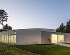 Escola Infantil en A Veigadaña | Premis FAD  | Arquitectura
