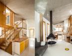 11.15-NKO>VIVIENDA EN TUDELA | Premis FAD  | Arquitectura