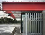 Entrance Pavilion | Premis FAD  | Arquitectura